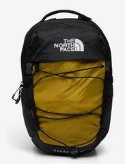 The North Face - BOREALIS MINI - sacs a dos - arrowwdylw/tnfb - 0