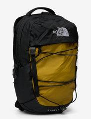 The North Face - BOREALIS MINI - sacs a dos - arrowwdylw/tnfb - 2