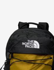 The North Face - BOREALIS MINI - sacs a dos - arrowwdylw/tnfb - 3