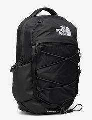 The North Face - BOREALIS MINI - sacs a dos - tnf black-tnf black - 2