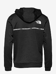 The North Face - M MA OVERLAY JKT - vestes d'extérieur et de pluie - tnf black - 1