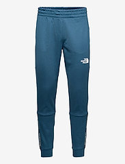 The North Face - M MA PANT - outdoorbukser - monterey blue - 0