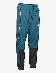 The North Face - M MA WOVEN PANT - outdoorbukser - monterey blue-tnf black - 2