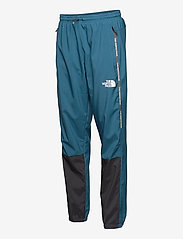 The North Face - M MA WOVEN PANT - outdoorbukser - monterey blue-tnf black - 3