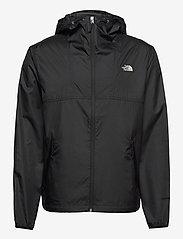 The North Face - M CYCLONE JACKET - vestes d'extérieur et de pluie - tnf black - 0