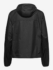 The North Face - W CYCLONE JKT - frilufts- og regnjakker - tnf black - 1
