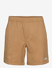 The North Face - M CLASS V PULL ON - wandel korte broek - utility brown - 0