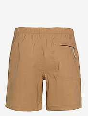 The North Face - M CLASS V PULL ON - wandel korte broek - utility brown - 1