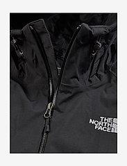 The North Face - M STRATOS JACKET - kurtki turystyczne - tnf black - 3