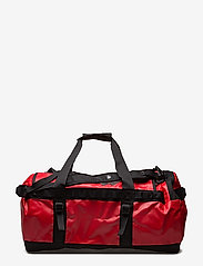 The North Face - BASE CAMP DUFFEL - M - salilaukut - tnf red-tnf black - 2
