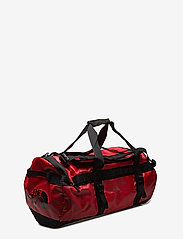 The North Face - BASE CAMP DUFFEL - M - salilaukut - tnf red-tnf black - 3