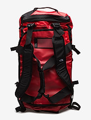 The North Face - BASE CAMP DUFFEL - M - salilaukut - tnf red-tnf black - 4