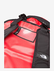 The North Face - BASE CAMP DUFFEL - M - salilaukut - tnf red-tnf black - 5