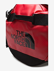 The North Face - BASE CAMP DUFFEL - M - salilaukut - tnf red-tnf black - 7