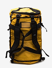 The North Face - BASE CAMP DUFFEL - L - salilaukut - summit gold-tnf black - 4