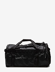 The North Face - BASE CAMP DUFFEL - L - salilaukut - tnf black - 2