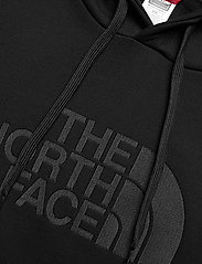 The North Face - M LT DREW PEAK PO HD - pulls a capuche - tnf black-tnf black - 2
