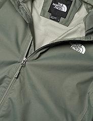 The North Face - M QUEST JACKET - veste sport - agave green black heather - 2