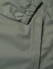 The North Face - M QUEST JACKET - veste sport - agave green black heather - 3