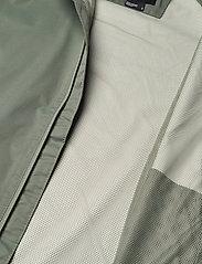 The North Face - M QUEST JACKET - veste sport - agave green black heather - 4