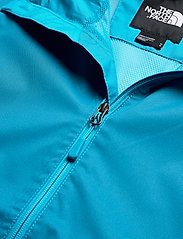 The North Face - M QUEST JACKET - veste sport - meridian blue black heather - 2
