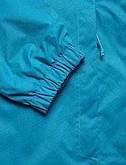 The North Face - M QUEST JACKET - veste sport - meridian blue black heather - 3