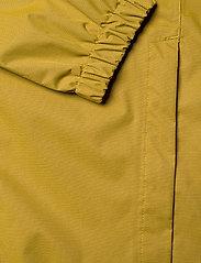 The North Face - M QUEST JACKET - veste sport - matcha green black heather - 3