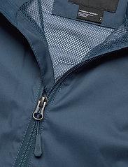 The North Face - W QUEST JACKET - træningsjakker - monterey blue - 2