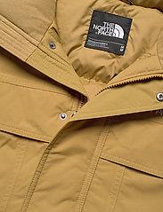 The North Face - M MCMURDO - down jackets - british khaki - 7