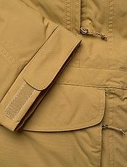 The North Face - M MCMURDO - down jackets - british khaki - 8