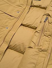 The North Face - M MCMURDO - down jackets - british khaki - 9