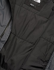 The North Face - M QUEST INSULATED JKT - vestes d'extérieur et de pluie - vanadisgyblkhtr - 3