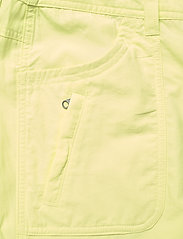 The North Face - W HORIZON SUNNYSIDE - wandel korte broek - pale lime yellow - 3