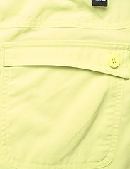 The North Face - W HORIZON SUNNYSIDE - wandel korte broek - pale lime yellow - 5