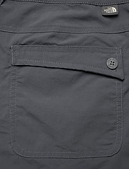 The North Face - W HORIZON SUNNYSIDE - wandel korte broek - vanadis grey - 5