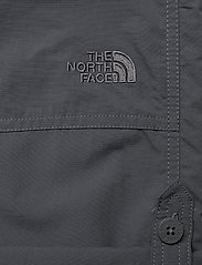 The North Face - W HORIZON SUNNYSIDE - wandel korte broek - vanadis grey - 6