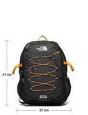 The North Face - BOREALIS CLASSIC - sacs a dos - asphltgrylththr/knckotorg - 4