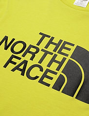 The North Face - M S/S EASY TEE - t-shirts à manches courtes - sulphur spring green - 2