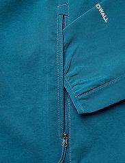 The North Face - M NIMBLE JACKET - vestes d'extérieur et de pluie - moroccan blue - 5