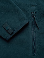 The North Face - W 100 GLACIER FULL ZIP - EU - mellomlag i fleece - blue wing teal - 3