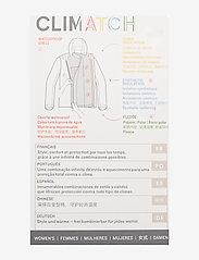 The North Face - W 100 GLACIER FULL ZIP - EU - fleece - misty jade - 2