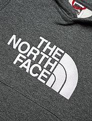 The North Face - Y DREW PEAK P/O HD - hoodies - tnf medium grey heather - 2