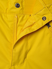 The North Face - Y SNOW SUSP PLUS PNT - skibroeken - lightning yellow - 6