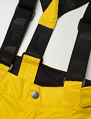 The North Face - Y SNOW SUSP PLUS PNT - skibroeken - lightning yellow - 8