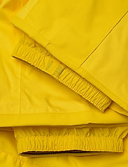 The North Face - Y SNOW SUSP PLUS PNT - skibroeken - lightning yellow - 7