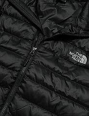 The North Face - M TREVAIL JACKET - vestes matelassées - tnf black-tnf black - 3