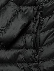 The North Face - M TREVAIL JACKET - vestes matelassées - tnf black-tnf black - 4