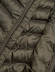 The North Face - W TREVAIL PARKA - kurtki puchowe - new taupe green - 5
