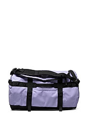 BASE CAMP DUFFEL - S - SWEET LAVENDER-TNF BLACK