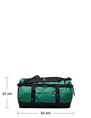 The North Face - BASE CAMP DUFFEL - S - salilaukut - evergreen/tnf black - 6